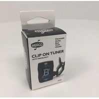Herco HE301 Clip-On Tuner