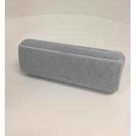 Sony Portable Wireless BLUETOOTH Speaker SRS-XB21 - White