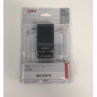 SONY BCTRVSony BCTRV Travel Charger (Black)