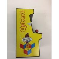Qbert Arcade Classics 04 Mini Arcades Q Bert Qbert 2016 Basic Fun 04