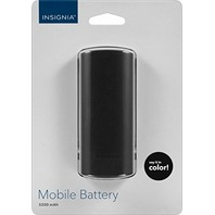 Insignia Mobile Battery 5200mAh
