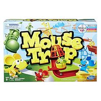 Mousetrap Board Game, Board Games C0431