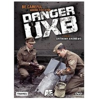 Danger U.X.B. (DVD)