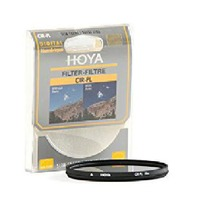 Hoya 58 mm Slim PL-CIR Filter