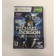 Michael Jackson: The Experience - Walmart Special Edition (Extra Song) SEALED