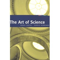 The Art of Science Boris Castel and sergio sismondo