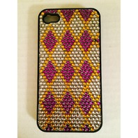 iCover Kewel Jewels Case for iPhone 4/4s -