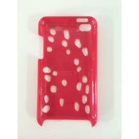 Belkin Emerge 032 Case For Apple Ipod Touch 4th Gen (Paparazzi Pink)