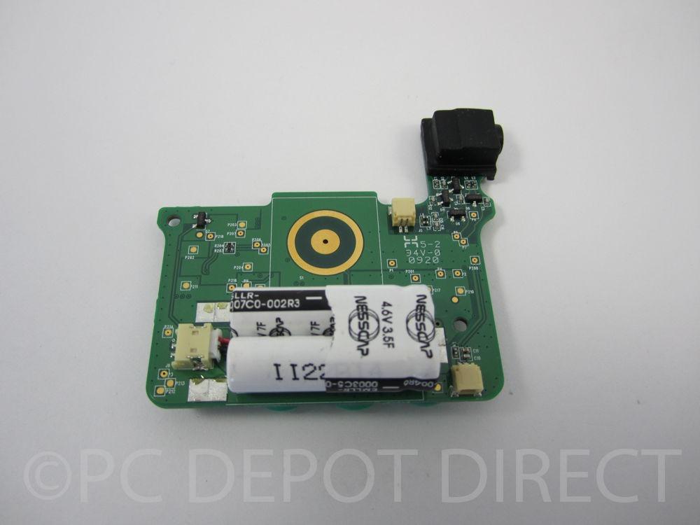 HONEYWELL HON-9900-BATTERY-PCB DOLPHIN 9900 BACKUP BATTERY PCB AUDIO BOARD