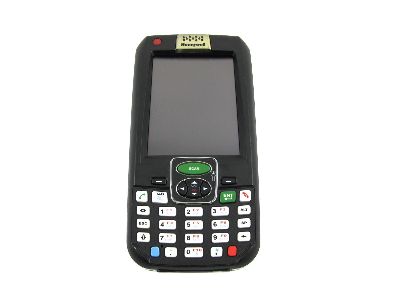 Honeywell Dolphin 9700LPWGC3N11E GPS HSDPA Cell Camera Barcode Scanner WM6.5