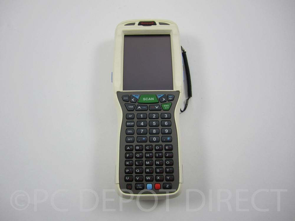 Honeywell Dolphin 99EX Mobile Computer Wifi Camera WEH Bluetooth 99EXL030C512SEH