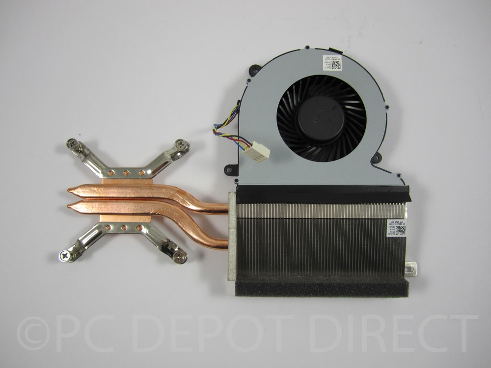 Genuine Dell Optiplex 9030 AIO Heatsink Desktop 0DXJG0 DXJG0