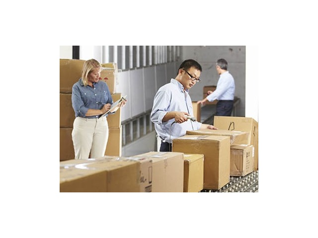 RFID MANUFACTURING SOLUTIONS