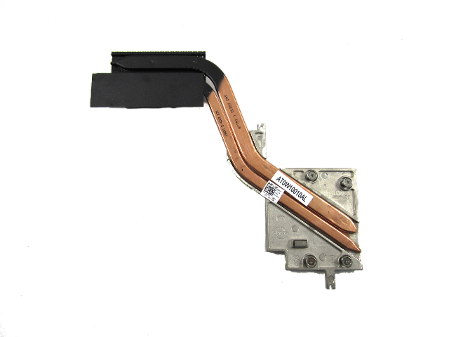 Genuine Dell Precision M4800 CPU Heatsink 0V1K7V