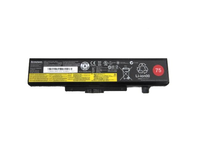 Genuine Lenovo 10.8V 4.4AH 48WH Li-Ion Battery 45N1045