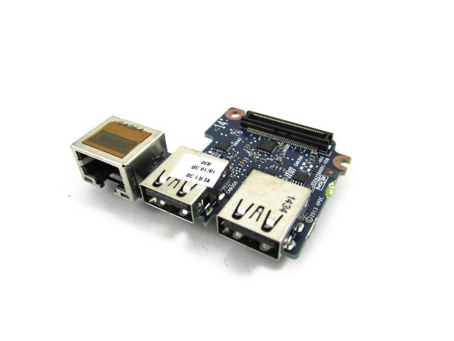 Genuine HP ProBook 640 G1 USB-RJ45 Board 738400-001