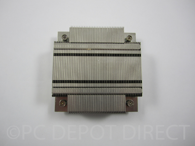 Genuine McAfee Enterprise S4016 Firewall Processor Heatsink E49069-001
