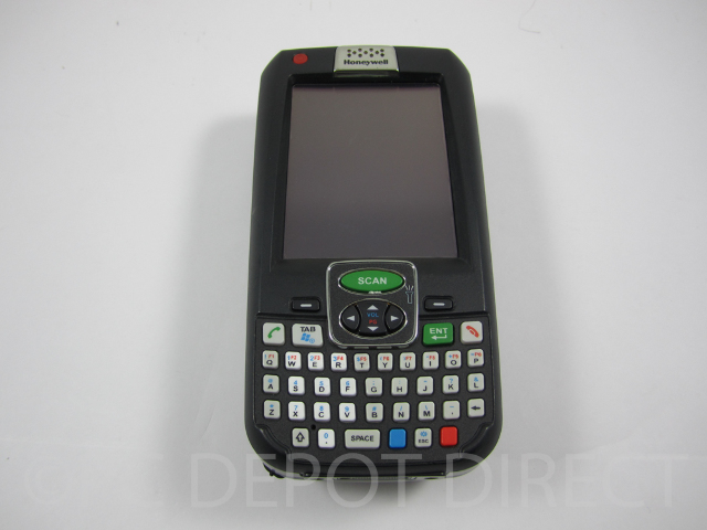 Honeywell Dolphin 9700LP0GC3N12E GPS Wifi Bluetooth Camera 2d Numeric