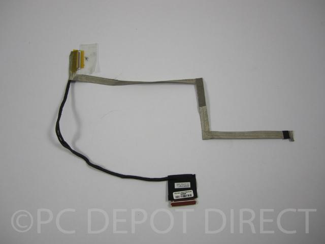 Genuine HP ProBook 455 Laptop LVDS Webcam Cable 50.4YX01.031 Used