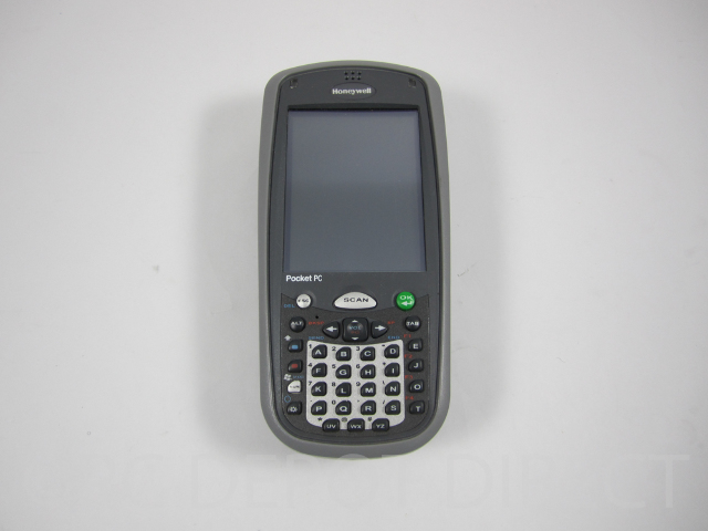 Honeywell Dolphin 7900 Wifi Bluetooth Windows Mobile 5.0 Barcode Scanner 7900L0P