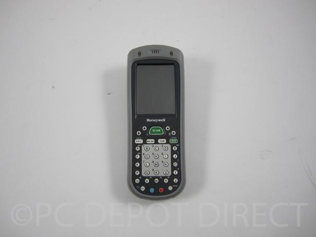 Honeywell Dolphin 7600 Gen II 2 Barcode Scanner 7600LG-122GB4EE