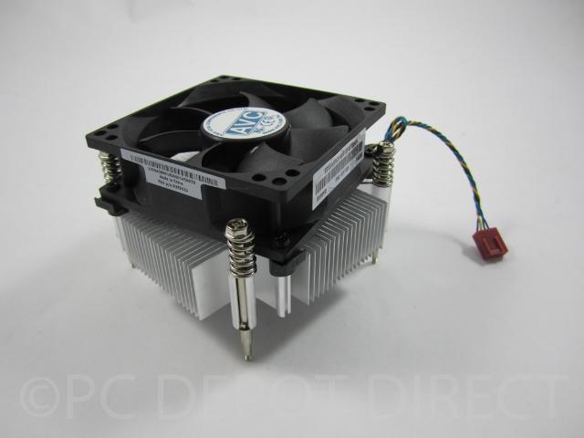 LENOVO 03T7335 THINKSTATION P300 HEATSINK AND FAN  Genuine Lenovo