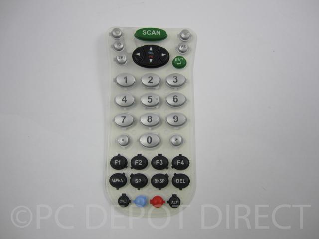 HONEYWELL HON-9900-35K-PAD DOLPHIN 9900 35K KEYPAD