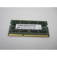 MICRON MT16JSF25664HZ-1G1F1 2GB SODIMM GENUINE DDR3 New Bulk