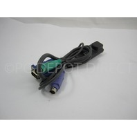 HP 286597-001 PS2 KVM SWITCH CABLE