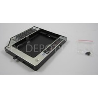 GENERIC 2ND HARD DRIVE CADDY FOR T430 T430-2NDHDD-CADDY Genuine Original