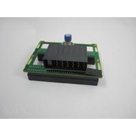 HP 662528-001 GENUINE PROLIANT DL380P G8 POWER SUPPLY BACKPLANE BOARD