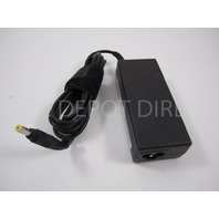 ASUS ADP-65JH BB GENUINE ASUS 19V 60HZ AC ADAPTER POWER SUPPLY WITH LINE CORD