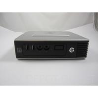 HP E4S21AA#ABA T510 THIN CLIENT 4GBR-16GBF WES7E DDR3 SDRAM 4GB 16GB E4S21AT#ABA