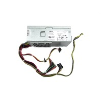 Genuine Dell Optiplex 3010 SFF 250W Power Supply 0375CN