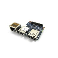 Genuine HP ProBook 640 G1 USB-RJ45 Board 738400-001