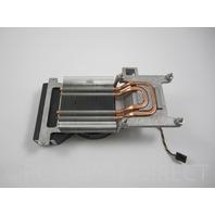 Genuine Dell 0637NC 637NC Optiplex 990 7010 Heatsink and Fan Assembly