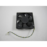 Genuine Lenovo ThinkStation D30 120mm Case Fan 03W5462