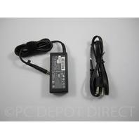 GENUINE HP 693711-001 65W 19.5V 3.33A AC ADAPTER