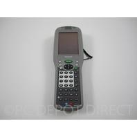 Honeywell Dolphin 9900 EMEA Wifi Barcode Scanner Bluetooth 43 key WM6  9900E0P-3