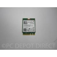 Genuine Dell Desktop Dual Band Wireless-N 7260NGW Card 0R02XM