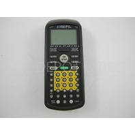 HHP Handheld Products Dolphin 7200 Barcode Scanner 1D Laser  90011080