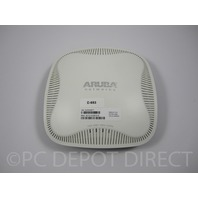 Aruba Networks Wireless Access Point 802.11n AP103 WAP Dual Band Radio