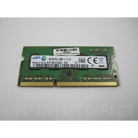 Lenovo 4GB DDR3-1600 PC3-12800 SODIMM RAM 03T7117 GENUINE ORIGINAL