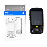 Symbol Motorola MC5590 2D Pico QWERTY WM6.1C Windows Mobile 6.1 Camera Bluetooth
