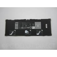 DELL 0XMFY3 VENUE 11 PRO 32WH LIPO BATTERY  Genuine Dell