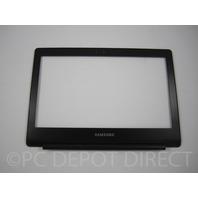 SAMSUNG BA98-00285A CHROMEBOOK 2 LCD BEZEL BLACK  Genuine Samsung