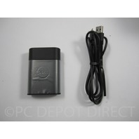DELL DA24NM130 VENUE 11 PRO 19-5V 1-2A AC ADAPTER  Genuine Dell