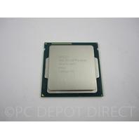 Intel Core i5-4670S SR14K 3.10GHZ LGA 1150/Socket H3 Quad-Core CPU Processor 2-3 day