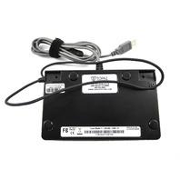 Topaz SignatureGem T-LBK462-HSB-R Backlit 1x5 LCD Signature Pad USB Plug Pen