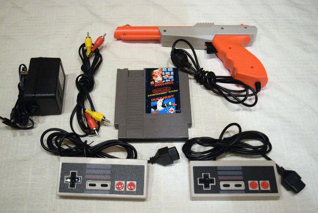 Dit was dé ideale manier om je gloednieuwe Nintendo-console op te halen